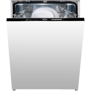 лучшая цена Встраиваемая посудомоечная машина Korting KDI 60130