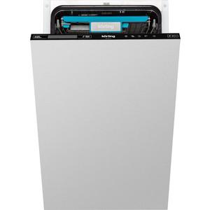 Купить со скидкой Встраиваемая посудомоечная машина Korting KDI 45175