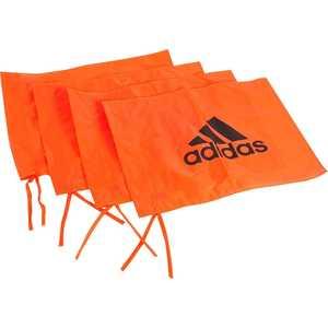 Флажки Adidas угловые набор 4 штуки (ADSP-11520) комоды угловые
