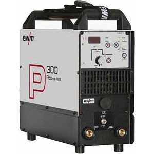 Сварочный инвертор EWM Pico 300 Cel PWS SVRD