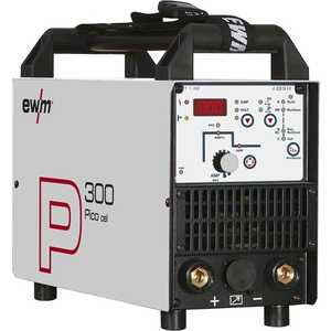 Сварочный инвертор EWM Pico 300 Cel сварочный инвертор ewm pico 220 cel puls 090 002057 00502 090 s02057 02748
