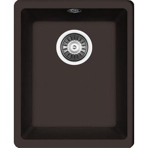 Кухонная мойка Florentina Вега 300 мокко FSm (22.305.A0300.303) цена и фото
