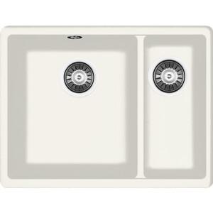 Кухонная мойка Florentina Вега 335/160 жасмин FS (22.325.D0510.201)