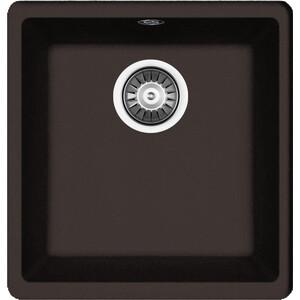 Кухонная мойка Florentina Вега 360 мокко FSm (22.310.B0360.303) цена и фото