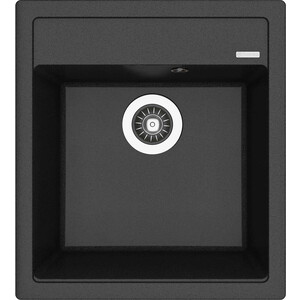 Кухонная мойка Florentina Липси 460 антрацит FSm (20.280.B0460.302) цена