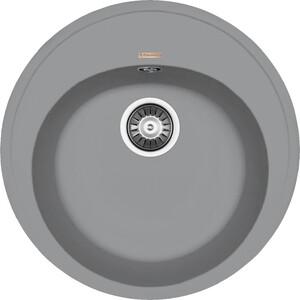 Кухонная мойка Florentina Лотос 510 грей FSm (20.290.B0510.305)