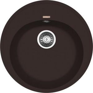 Кухонная мойка Florentina Лотос 510 мокко FSm (20.290.B0510.303)