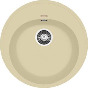 Кухонная мойка Florentina Лотос 510 шампань FS (20.290.B0510.202) florentina лотос 510 антрацит