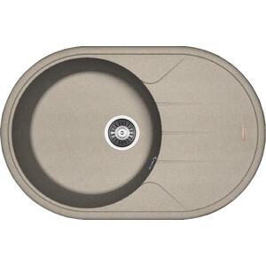Кухонная мойка Florentina Лотос 780 песочный FG (20.295.C0780.107)