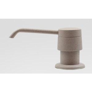 Дозатор Florentina для моющего средства песочный (DPR.107) цена