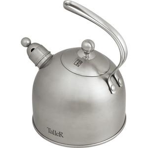 Чайник для плит 2 л. Taller Болтон TR-1343