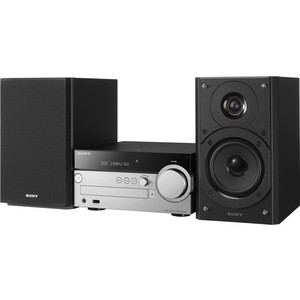 лучшая цена Музыкальный центр Sony CMT-SX7