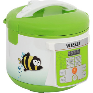 Мультиварка Vitesse VS-585 зеленый