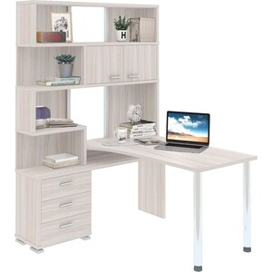 Стол компьютерный МЭРДЭС СР-420/150 К-ЛЕВ стол компьютерный мэрдэс ср 420 150 квк лев