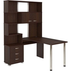 Стол компьютерный МЭРДЭС СР-420/150 В-ЛЕВ стол компьютерный мэрдэс ср 420 150 квк лев