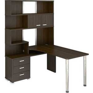 Стол компьютерный МЭРДЭС СР-420/170 В-ЛЕВ стол компьютерный мэрдэс ср 420 150 квк лев