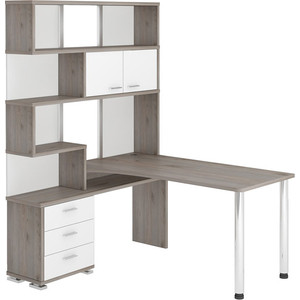 Стол компьютерный МЭРДЭС СР-420/150 НБЕН-ЛЕВ стол компьютерный мэрдэс ср 420 150 квк лев