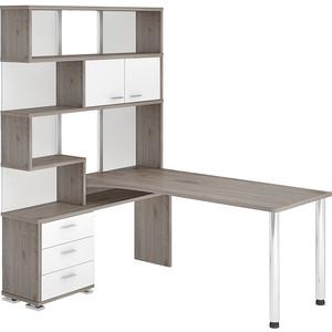 Стол компьютерный МЭРДЭС СР-420/170 НБЕН-ЛЕВ стол компьютерный мэрдэс ср 420 150 квк лев