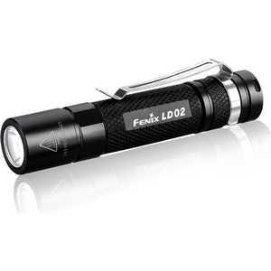 Фонарь Fenix LD02 XP-E2 (LD02)