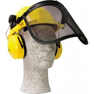 Маска защитная с наушниками Champion (C1001) маска медицинская защитная latio классик 50шт