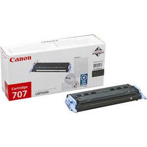 Картридж Canon №707Bk (9424A004) цены онлайн