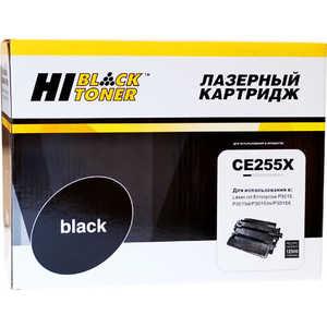 Картридж Hi-Black CE255X (9915313102)