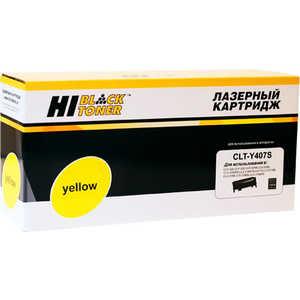 Картридж Hi-Black CLT-Y407S (98305240352) t2 clt y407s tc s407y