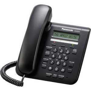 Системный телефон Panasonic KX-NT511ARUB