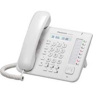 Системныйтелефон Panasonic KX-NT551RU