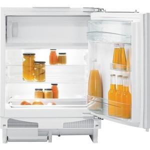 Встраиваемый холодильник Gorenje RBIU 6091 AW цена 2017