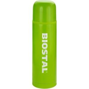 Термос 0.75 л Biostal с узким горлом зеленый (NB-750C-G)
