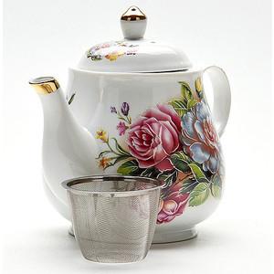 цена на Заварочный чайник 1 л Mayer and Boch (МВ-21142)