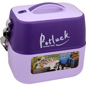 Термо-контейнер для еды 3.6 л Mayer and Boch (MB-23729) все цены