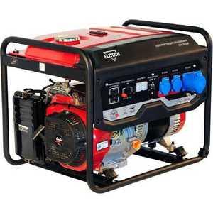 Генератор бензиновый Elitech СГБ 9500Е цены