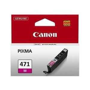 Картридж Canon CLI-471M (0402C001)