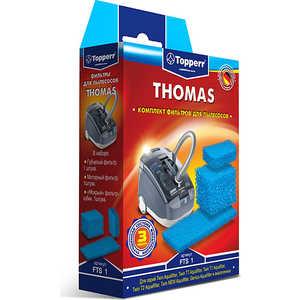 Фильтр для пылесосов Topperr 1107 FTS 1