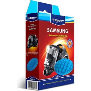 Фильтр для пылесосов Topperr 1146 FSM 20
