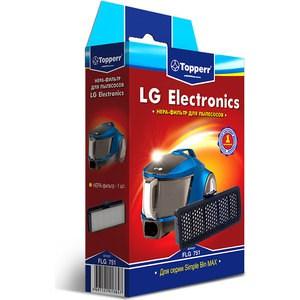 Фильтр для пылесосов Topperr 1144 FLG 751
