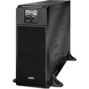 ИБП APC Smart-UPS SRT SRT6KXLI ибп apc smart srt 5000va srt5krmxli