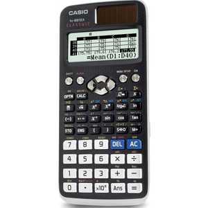 Калькулятор Casio Classwiz FX-991EX черный калькулятор casio fx 991es plus