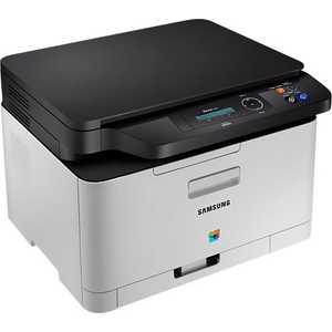 МФУ Samsung SL-C480 951036 мфу samsung sl m2070