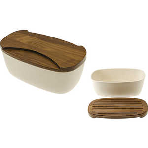Хлебница с доской Legnoart (002.023304.016)