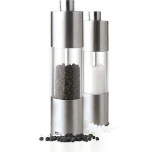 Мельница для соли и перца AdHoc Classic medium (010.070800.036) мельница 2 в 1 для соли перца adhoc серия duomill белый 010 070800 052