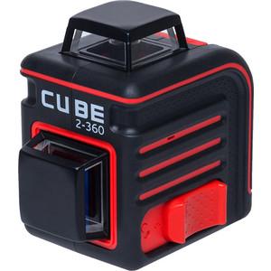 Построитель лазерных плоскостей ADA Cube 2-360 Basic Edition cube 2 360 professional edition