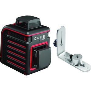 Построитель лазерных плоскостей ADA Cube 2-360 Home Edition cube 2 360 professional edition