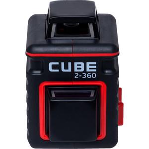 цена на Построитель лазерных плоскостей ADA Cube 2-360 Professional Edition