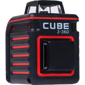 Построитель лазерных плоскостей ADA Cube 2-360 Ultimate Edition цена