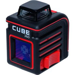 Построитель лазерных плоскостей ADA Cube 360 Basic Edition