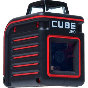 Построитель лазерных плоскостей ADA Cube 360 Ultimate Edition цена