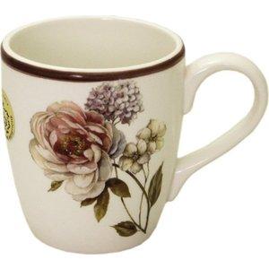 Кружка LCS Сады Флоренции (LCS934N-BO-AL) чашка с блюдцем lcs сады флоренции lcs933tp bo al